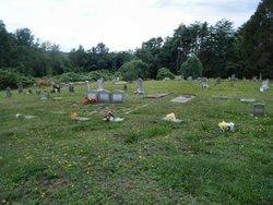 Mikes Creek Baptist  Cemetery