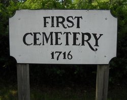 First Cemetery