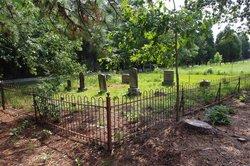 Barker Family Cemetery