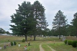 Litchfield Plains Cemetery