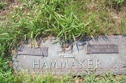 Helen Katherine <i>Suckling</i> Hammaker