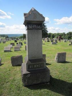 William Howard Blanch
