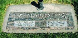 Alice <i>Walker</i> Morgan