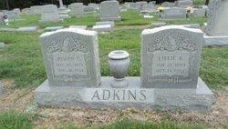 Joseph C Adkins