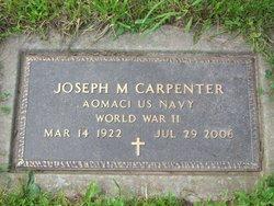 Joseph M. Carpenter