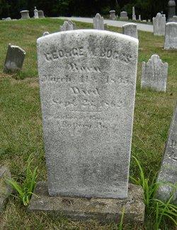 George W. Boggs