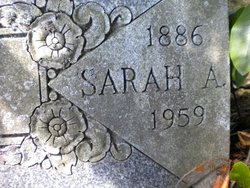 Sarah <i>Burke</i> Bennett