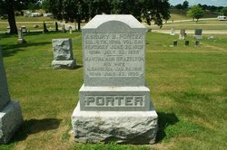 Col Asbury Bateman Porter