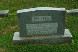 Asbury Bird Porter, II