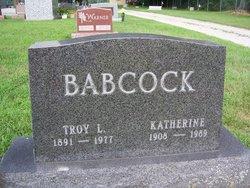 Katherine Babcock
