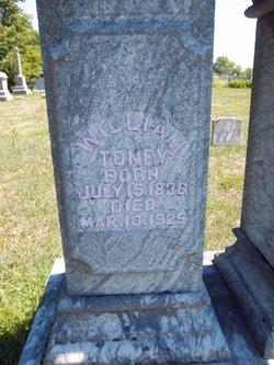 William Toney