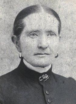 Malinda Josephine <i>Hemphill</i> Butler