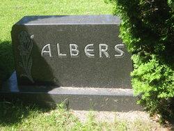 William Henry Albers