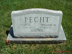 Jean V. <i>Close</i> Pecht