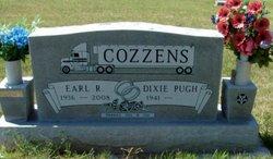 Earl Robert Cozzens