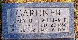 Mary Dola <i>Cunnius</i> Gardner