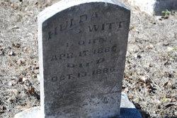 Hulda A. Witt