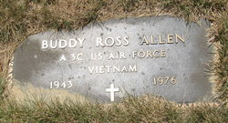Buddy Ross Allen