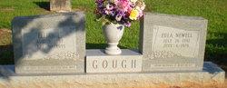 Eula <i>Newell</i> Gough