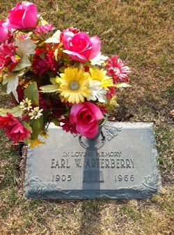 Earl William Arterberry