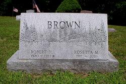 Rosetta <i>Stockwell</i> Brown