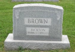 Matilda Jackson <i>Collins</i> Brown