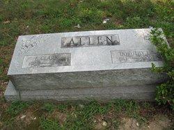 E Clark Allen