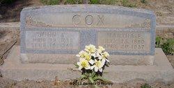Josephus Asa John Cox