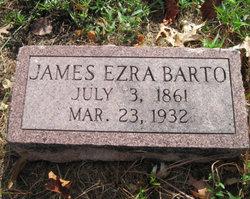 James Ezra Barto