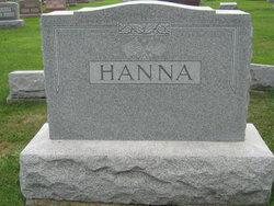 Marcia Alice Hanna