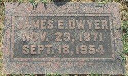James Edward Dwyer