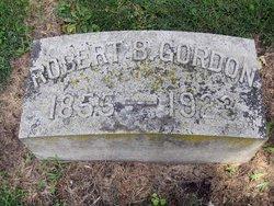 Robert Bryarly Gordon, Jr