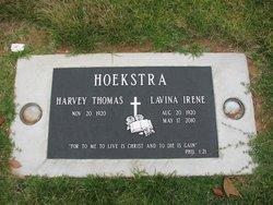 Lavina Irene <i>Hoffman</i> Hoekstra