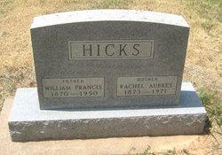 William Francis Hicks