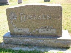 Albert Dirksen