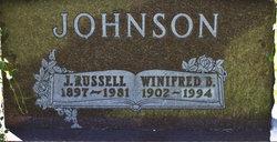 John Russell Johnson