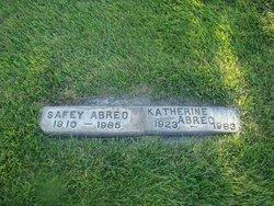Katherine Abreo