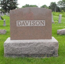 Eliza V. Davison