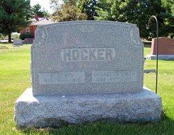 Weaver Henry Hocker