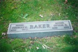 Charles Roderick Baker