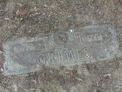 James Reuben Grimes