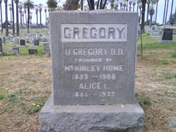 Alice L. Gregory