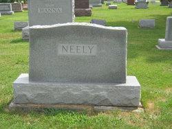 Blanche <i>Tedrow</i> Neely