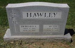 Howard Earl Hawley, Jr