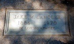 William Jacob Jake Candler