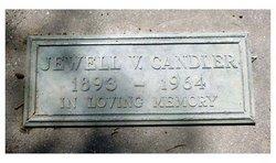 Jewell Verdie <i>Green</i> Candler