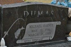 Michael Mike Dumas