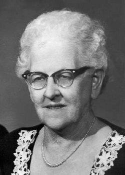 Maggie Emma Lena <i>Davidson</i> Hosey