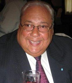 Ralph Umphrey Standing Bear Carter, Jr
