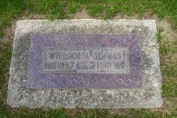 William Amos Sparks